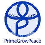 株式会社プライムグロウピースのロゴ